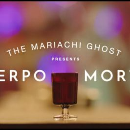 The Mariachi Ghost